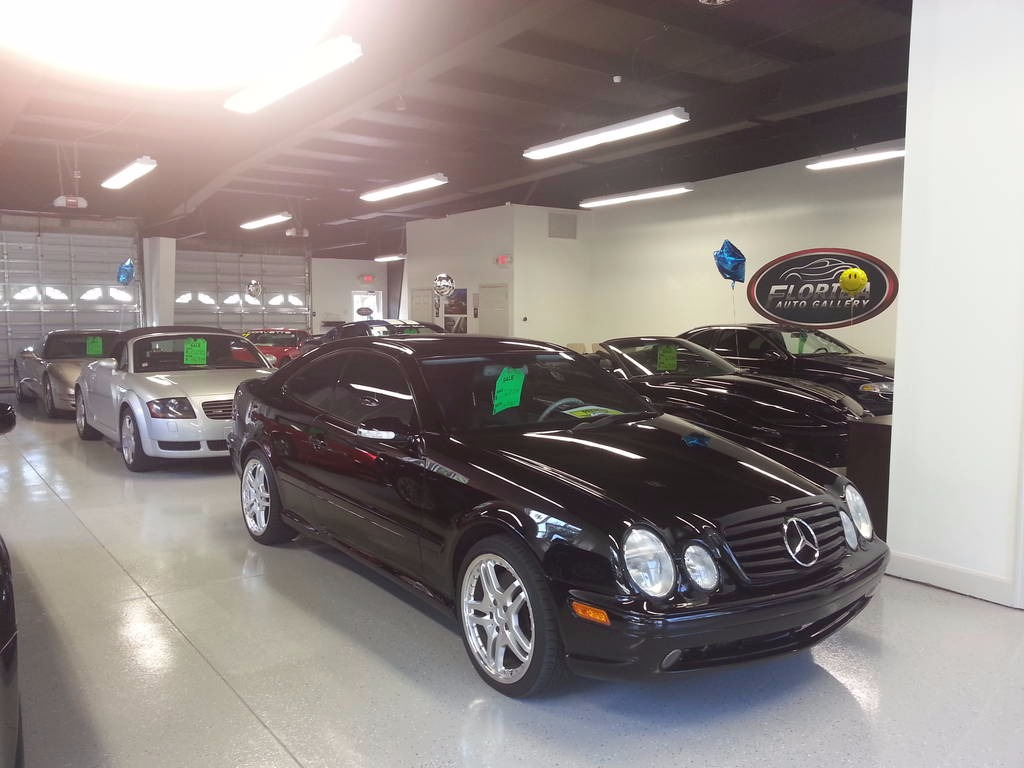Our newest used classic car dealership in bonita springs florida